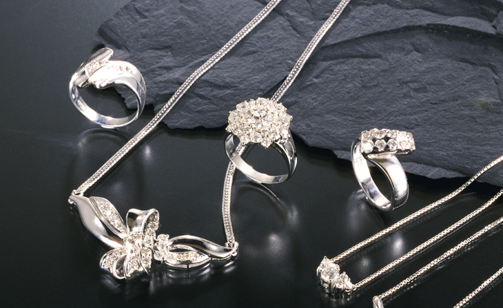Jewelry Store Promotional Ideas
